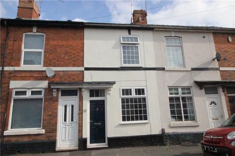 2 bedroom terraced house - Taylor Street, Derby