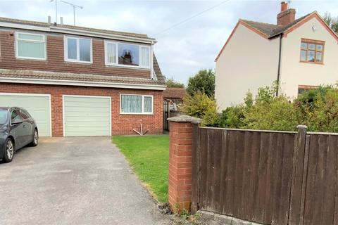 3 bedroom semi-detached house for sale - Wilson Street, Pinxton