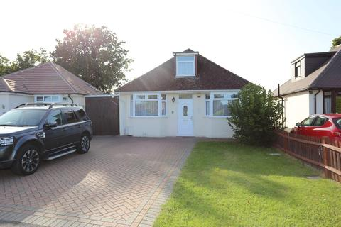 2 bedroom detached bungalow to rent - The Crescent, Earley
