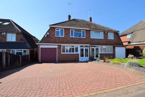 3 bedroom semi-detached house for sale - Goodwyn Avenue, Oldbury