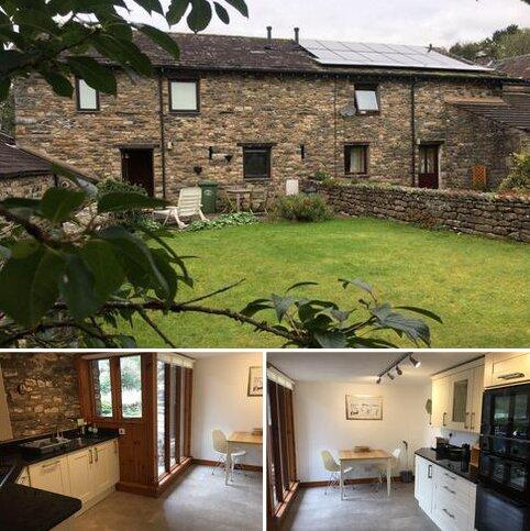 3 bedroom barn for sale - Middle House, Brigflatts Lane, Sedbergh