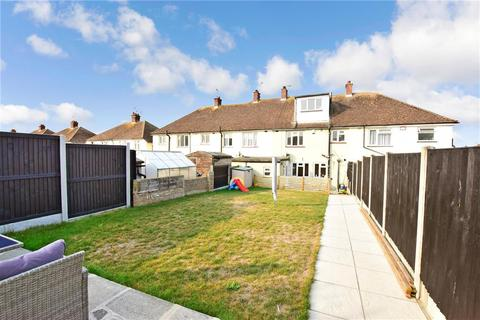 3 bedroom terraced house for sale - Prince Charles Road, Broadstairs, Kent
