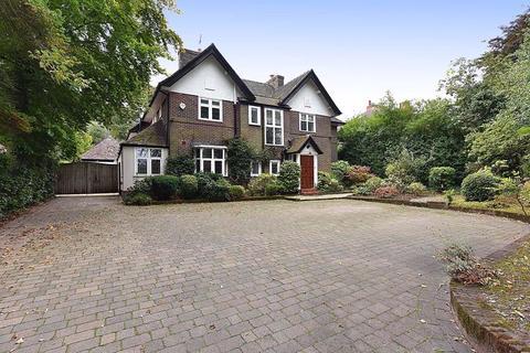 5 bedroom detached house for sale - Hartley Road, Altrincham
