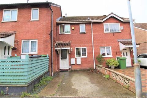 2 bedroom terraced house for sale - Cwrt Yr Ala Road Caerau Cardiff CF5 5QS
