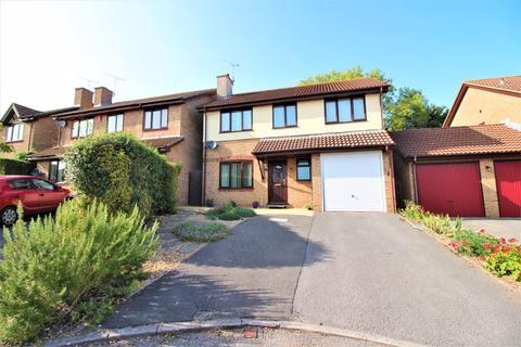 4 bedroom detached house for sale - Foxglove Close, Thornbury