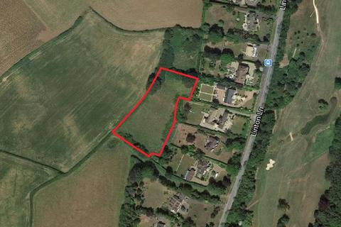 Land for sale - Land To The West Of Linton Lane, Linton, Wetherby, West Yorkshire, LS22