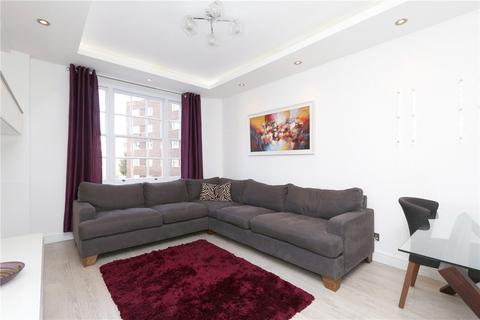 2 bedroom apartment for sale - Ivor Court, Gloucester Place, London, NW1