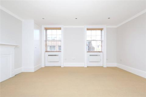 Studio to rent - Robert Adam Street, Marylebone, London, W1U
