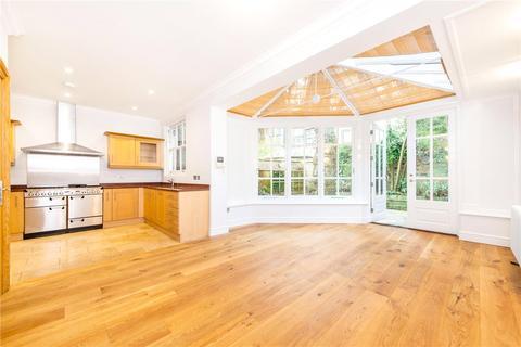 3 bedroom mews to rent - Wigmore Place, Marylebone, London, W1U