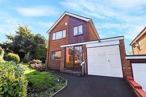 3 bedroom detached house for sale - Water Road, GORNAL WOOD, DY3 2NH