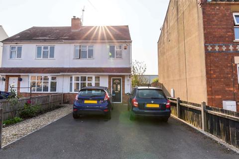 3 bedroom semi-detached house for sale - Rowanfield Road, Cheltenham, Gloucestershire, GL51