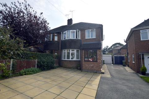 3 bedroom semi-detached house for sale - Studland Drive, Prestbury, Cheltenham, Gloucestershire, GL52