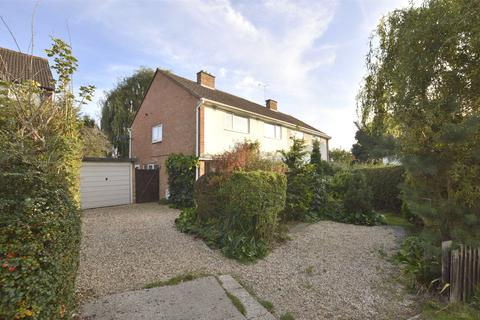4 bedroom semi-detached house to rent - Cleevelands Avenue, Cheltenham, Gloucestershire, GL50