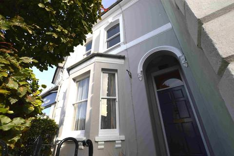 5 bedroom terraced house to rent - Hewlett Road, Cheltenham, Gloucestershire, GL52