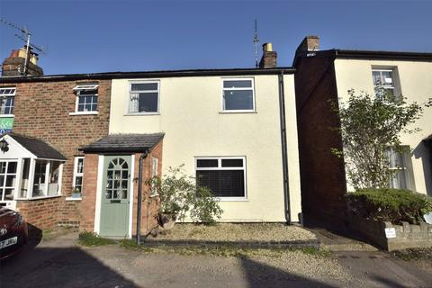 3 bedroom end of terrace house for sale - Ryeworth Road, Charlton Kings, Cheltenham, Gloucestershire, GL52