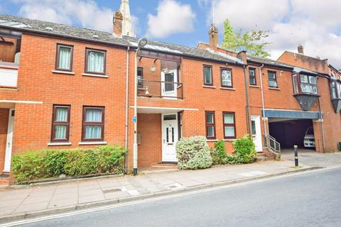 2 bedroom terraced house for sale - Exe Street, Exeter