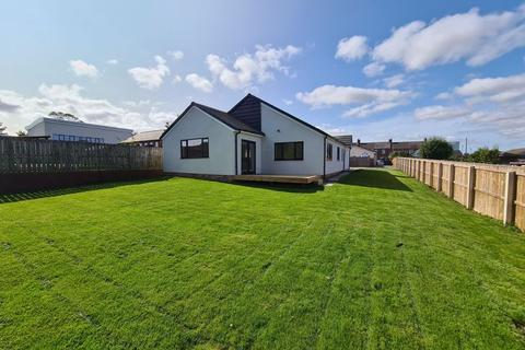 3 bedroom detached bungalow for sale - East Ford Road, Choppington