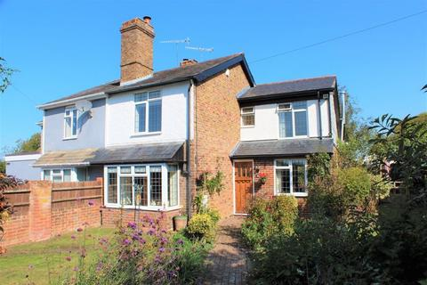 3 bedroom semi-detached house for sale - Lucks Lane, Paddock Wood