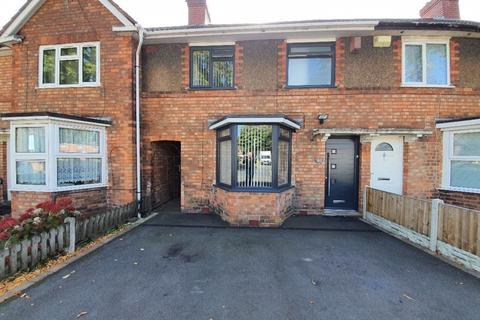 3 bedroom terraced house for sale - Tedbury Crescent, Birmingham