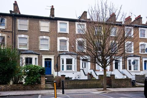 1 bedroom flat for sale - Coningham Road, Shepherds Bush, London, W12 8BS