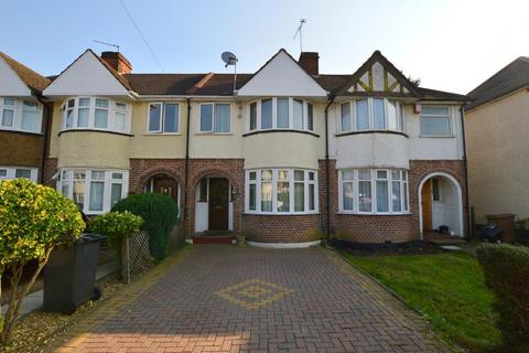 3 bedroom terraced house for sale - Hurst Way, Leagrave, Luton, Bedfordshire, LU3 2SQ