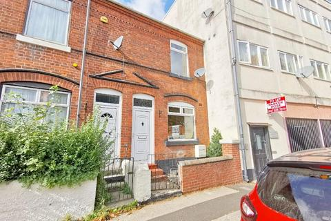 2 bedroom end of terrace house for sale - ST. CLEMENTS LANE, WEST BROMWICH, B71 4EU