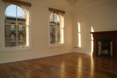 3 bedroom maisonette to rent - Elgin Avenue, Maida vale, London, W9 1JS