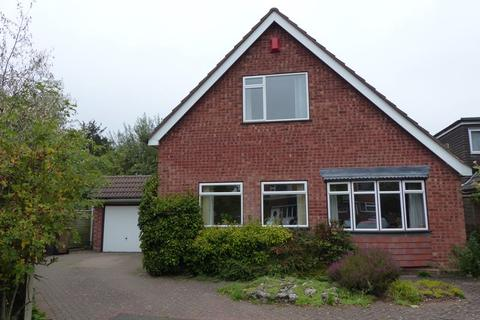 4 bedroom detached bungalow for sale - Redlands Way, Streetly, Sutton Coldfield