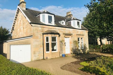 4 bedroom detached villa for sale - Lenzie Road, Stepps, G33 1DU