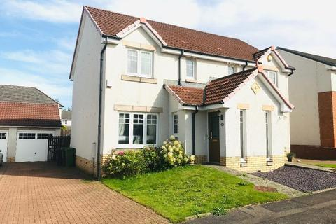 3 bedroom semi-detached house for sale - Midton Crescent, Moodiesburn, G69 0LX