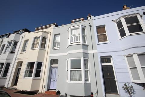 5 bedroom terraced house for sale - ST NICHOLAS ROAD, BRIGHTON