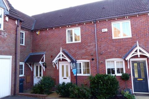 2 bedroom house for sale - Woodman Grove, Sutton Coldfield