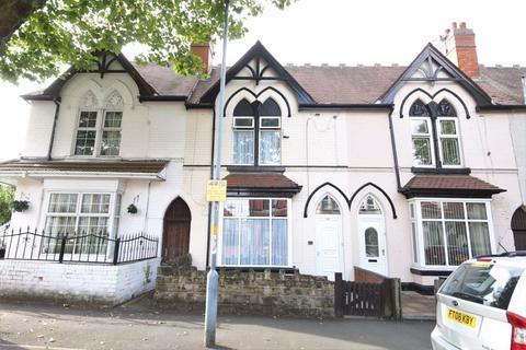 3 bedroom terraced house for sale - Mostyn Road, Birmingham, B21 9DZ