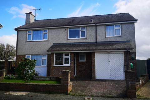 5 bedroom detached house for sale - Caernarfon, Gwynedd
