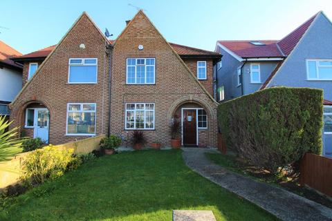 4 bedroom semi-detached house for sale - Sipson Road, West Drayton, Middlesex, UB7 9DQ