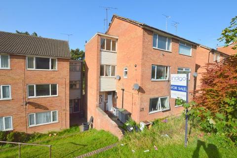 2 bedroom maisonette for sale - Brendon Avenue, Vauxhall Park, Luton, Bedfordshire, LU2 9LH