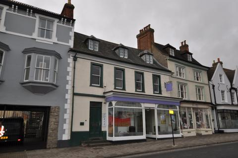 1 bedroom flat to rent - The High Street, Old Town, Swindon