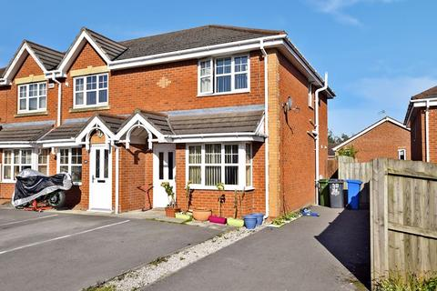 3 bedroom terraced house for sale - Brooklands Park, Widnes