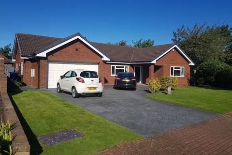 4 bedroom detached bungalow for sale - Ash Priors, Widnes