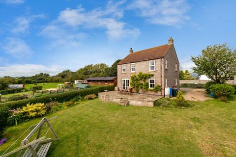 3 bedroom equestrian property for sale - Ashby, Furze Hills, West Ashby LN9 5PP