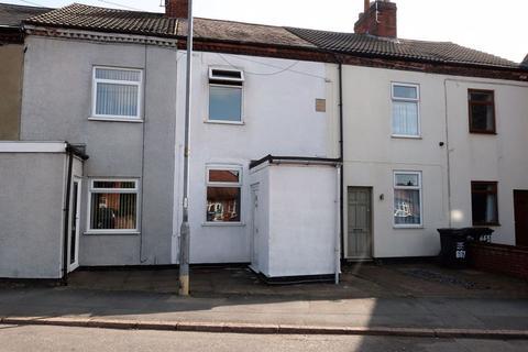 2 bedroom terraced house for sale - Melton Road, Thurmaston