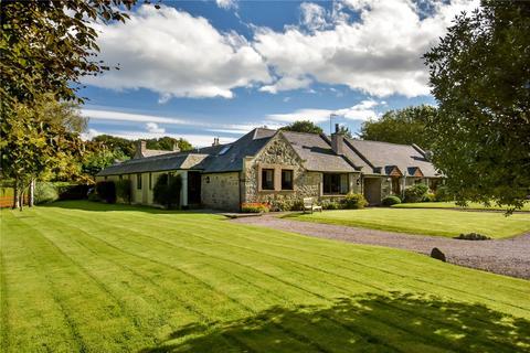 4 bedroom bungalow for sale - Farmyards, Milton Of Potterton, Aberdeenshire, AB23