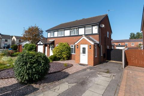 3 bedroom semi-detached house for sale - Barbrook Close, Standish, WN6 0SX