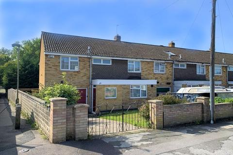 4 bedroom semi-detached house for sale - Rivermead Road, Oxford