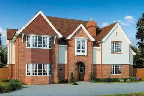6 bedroom detached house for sale - Layters Way, Gerrards Cross, Buckinghamshire