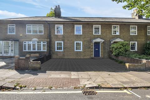 3 bedroom terraced house for sale - Spindrift Avenue, Isle of Dogs E14