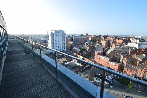2 bedroom apartment to rent - Huntingdon Street, Nottingham