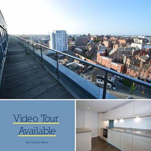 2 bedroom apartment to rent - Huntingdon Street, Nottingham