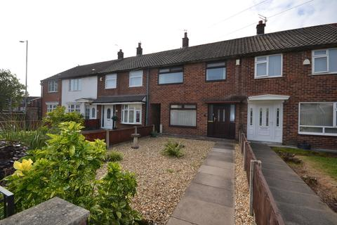 3 bedroom terraced house for sale - Lonsdale Road, Litherland, Liverpool, L21