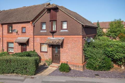2 bedroom end of terrace house for sale - Ashurst Bridge